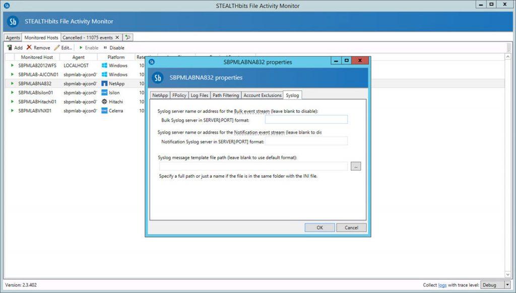 EMC Storage NetApp Storage Hitachi Storage