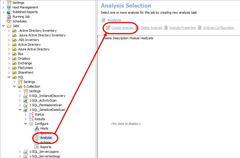 SQL. SQL Sensitive Data, SQL Scan, Microsoft SQL, Microsoft SQL Security