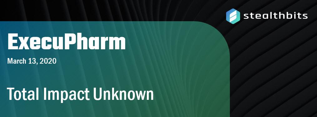 ExecuPharm Data Breach